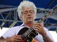 Strings Attached: Larry Coryell, Jimmy Bruno, Jack Wilkins, Joe Cohn and Randy Johnston