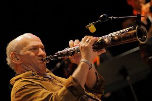 Expansions: The Dave Liebman Group