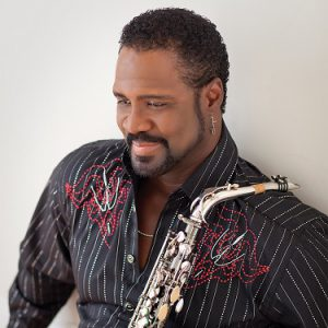 Everette Harp & Friends featuring Chante Moore, Phil Perry, Brian Bromberg, Brian Simpson, Rayford Griffin, Dwight Sills