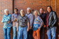 LIVE AT THE FILLMORE: TRIBUTE TO ORIGINAL ALLMAN BROTHERS BAND