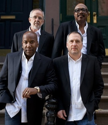 Legendary jazz band Fourplay is back, performing 25th anniversary concert