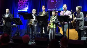 RMF Project Penske Jazz Jam hosted by Mike Eben