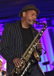Kirk Whalum's Gospel According to Jazz