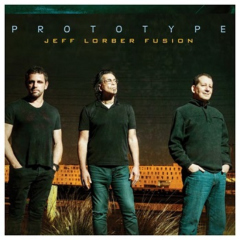Jeff Lorber receives Grammy nomination for 'Prototype' CD