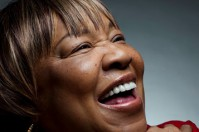 MAVIS STAPLES with special guest AMY HELM & THE HANDSOME STRANGERS