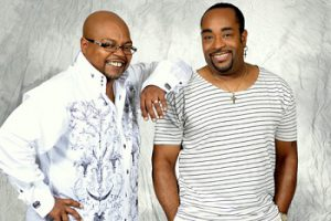 Pieces of a Dream with special guests Nick Colionne, Kim Waters, Eric Roberson