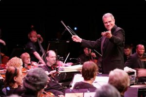 Symphony in Bossa: Reading Pops Orchestra featuring Minas and special guest Andrew Neu