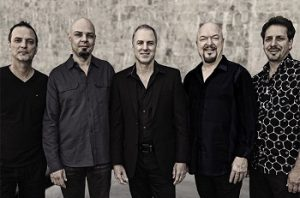 The Rippingtons featuring Russ Freeman plus Grace Kelly