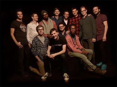 Snarky Puppy: No other band quite like this genre-melding, multifaceted ensemble