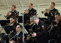 U.S. NAVY BAND COMMORDORES