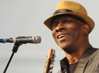 KEB' MO' with special guest GERALD ALBRIGHT