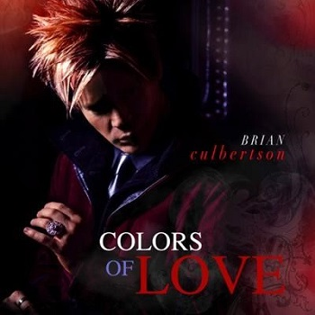 Brian Culbertson released 'Colors of Love' CD on Valentine's Day