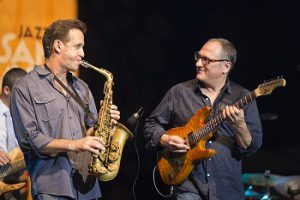 Remembering Chuck Loeb