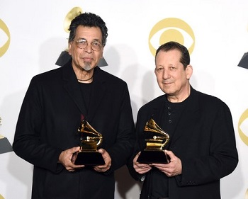 Jeff Lorber wins Grammy Award for CD 'Prototype'
