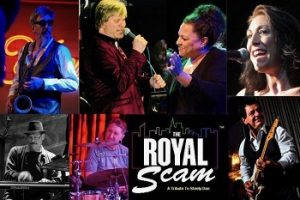The Royal Scam: Music of Steely Dan